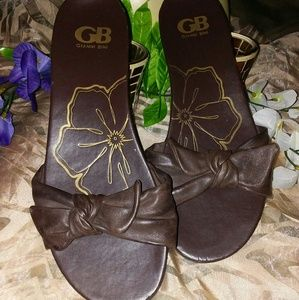 Gianni Bini Soft Summer Sandals